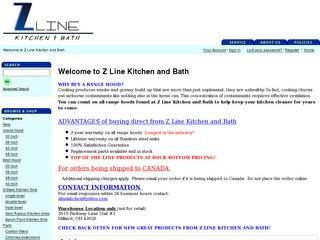 Z Line Kitchen