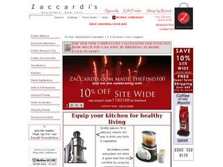 Zaccardi's