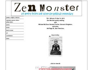 Zen Monster