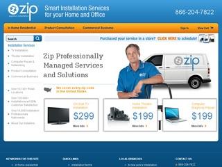 Zip Express Ins