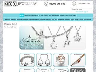 Zoo Jewellery