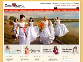 ZoomBridal