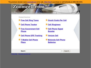 ZoomCell [forme
