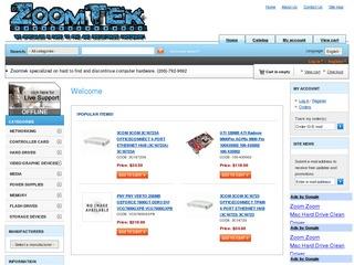 Zoomtek.com