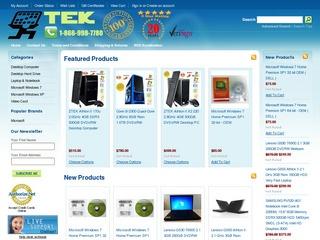 Ztek.net