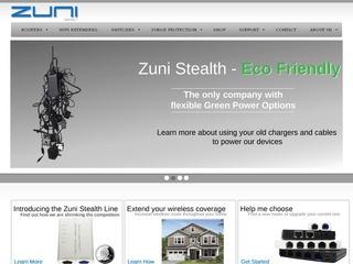 Zunidigital.com