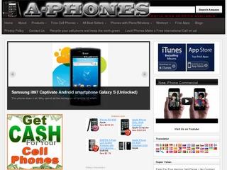a-phones.com
