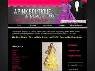 A Pink Boutique
