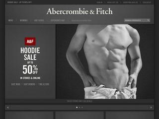 Abercrombie & F