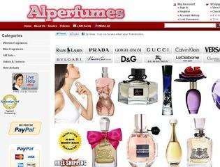 Alperfumes