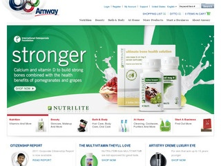 Amway Global