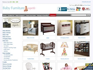 Delightful Baby Furniture Expertsbaby Furniture Experts.com Consumer Reviews At  ResellerRatings