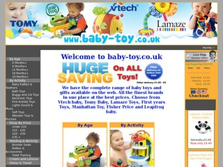 baby-toy.co.uk
