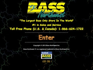 Bass Northwest