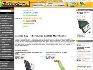 batterybay.net