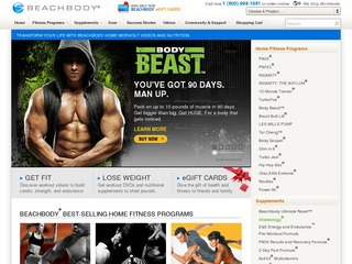 Beachbody LLC