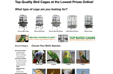 birdcagesnow.co