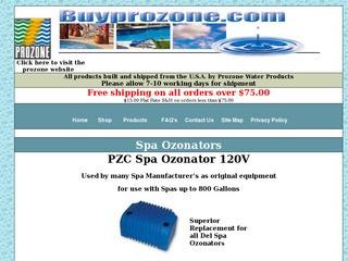 buyprozone.com
