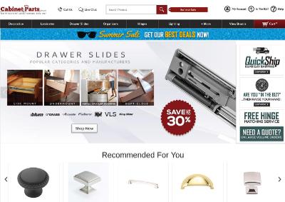 Superieur Cabinetparts.com