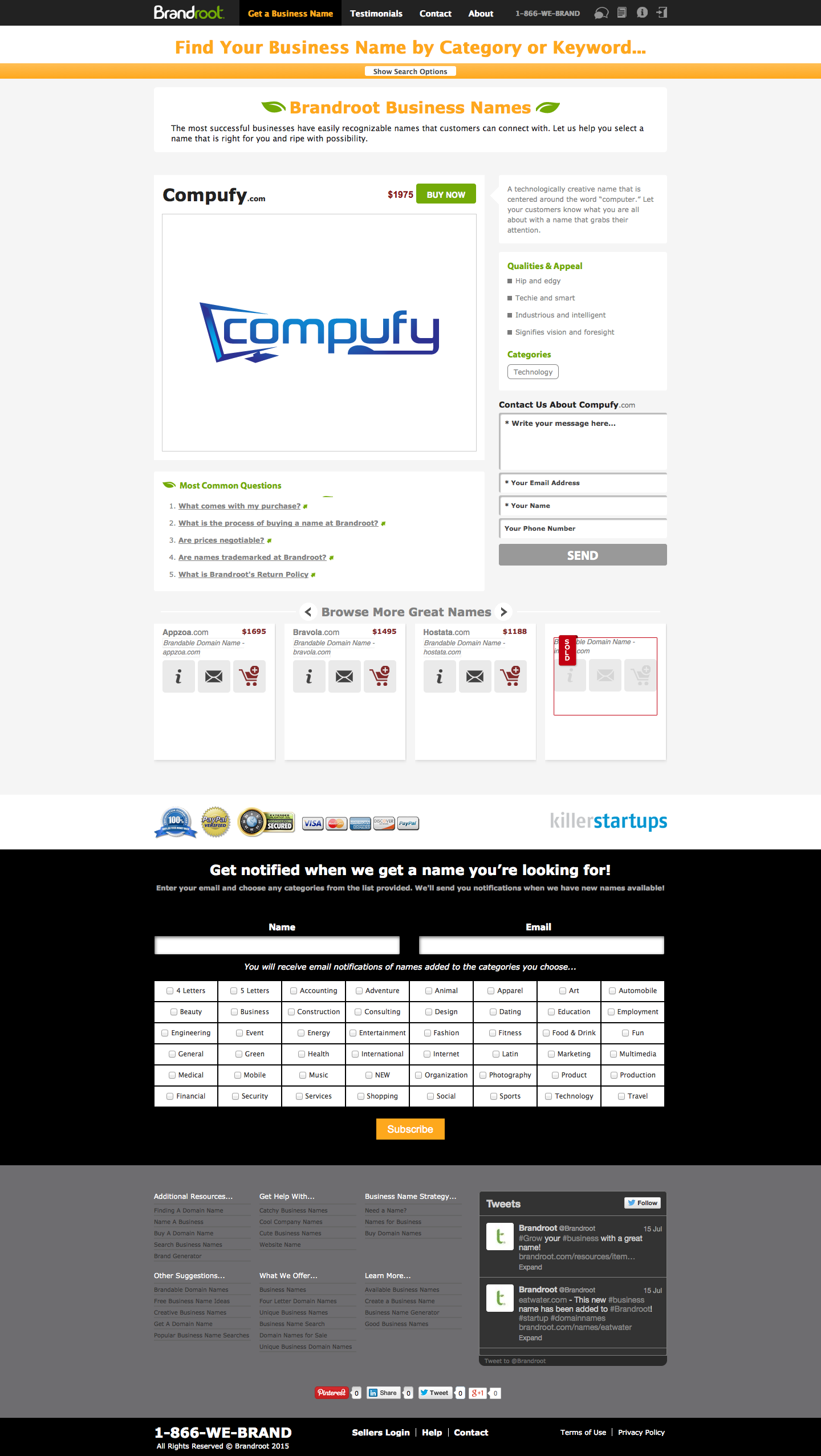 compufy