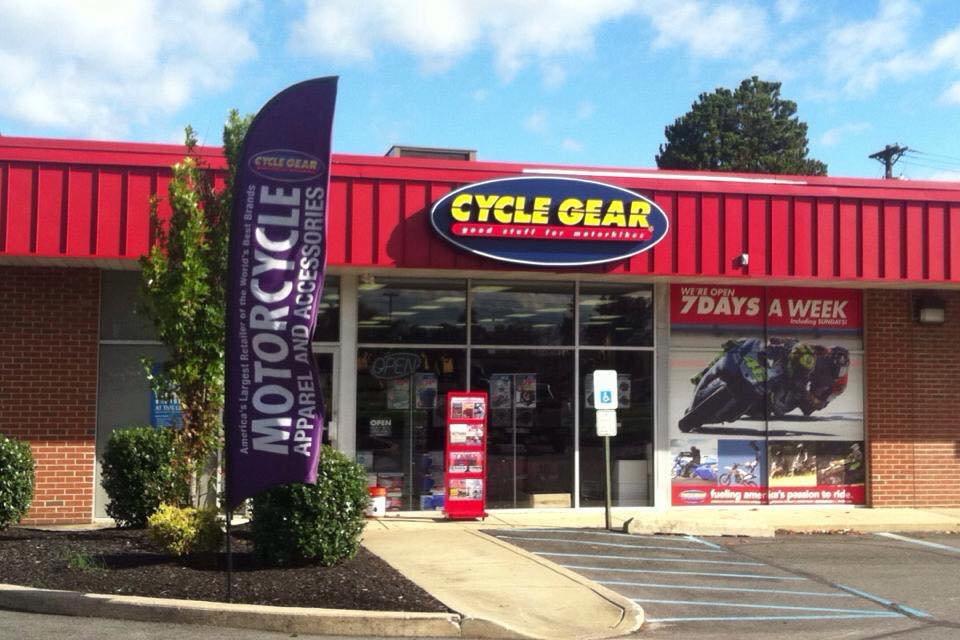 Cycle Gear Cherry Hill Nj Reviews 56 Reviews Of Cyclegearcom