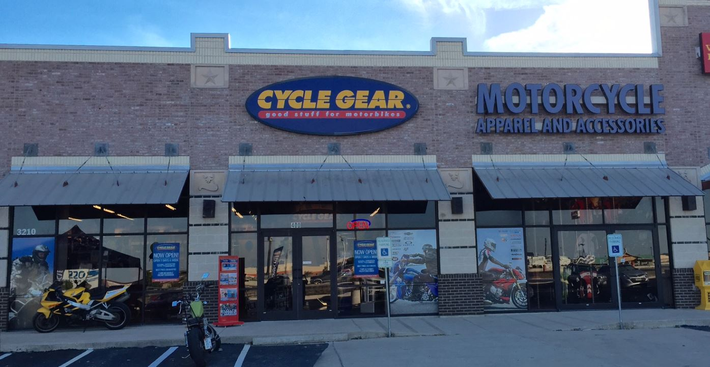 Cycle Gear Killeen Tx Killeen Tx Rated 5 5 Stars By