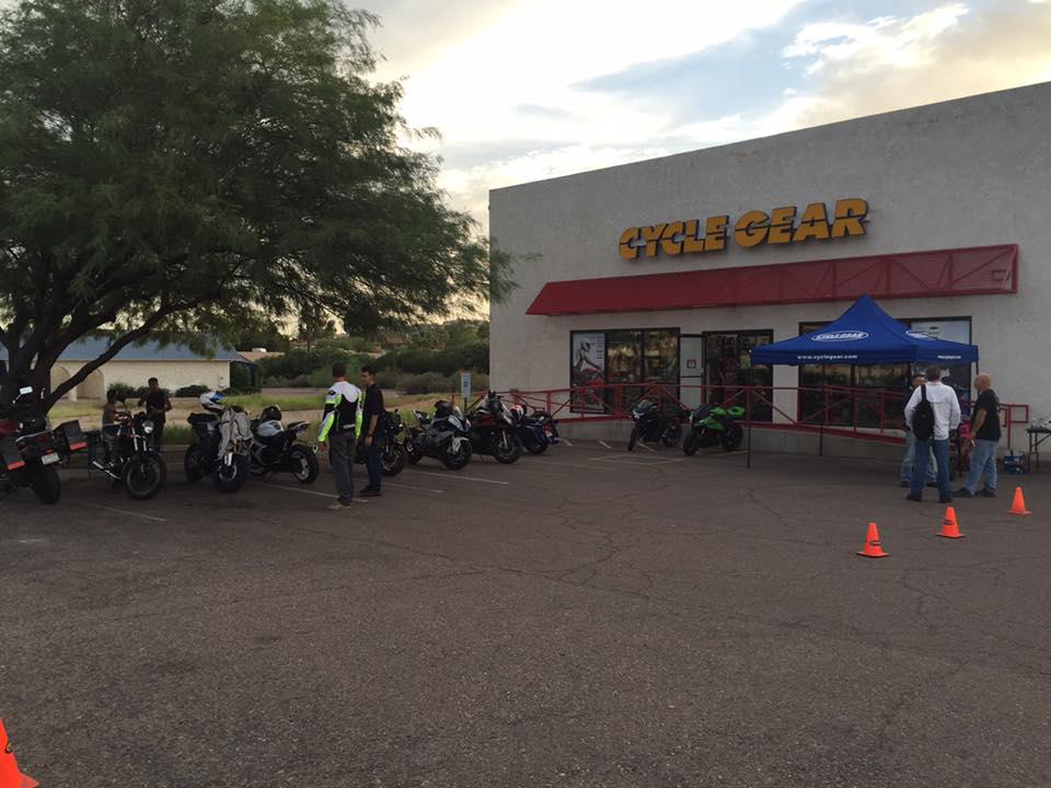 cycle gear phoenix az reviews 109 reviews of cyclegear com store