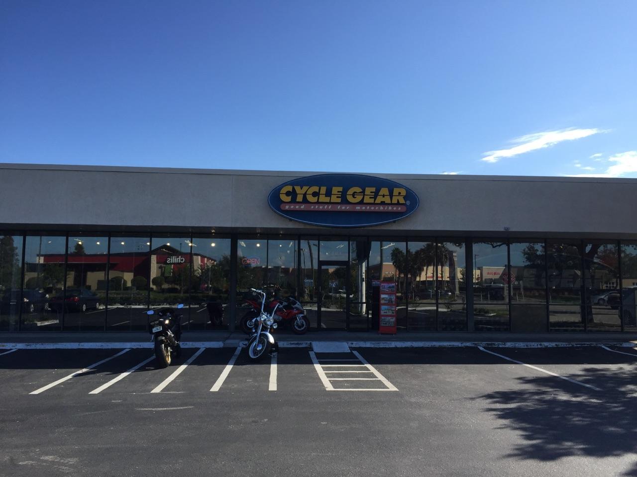Cycle Gear, Pinellas Park, FL ...