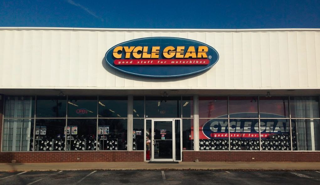 Cycle Gear, Ral