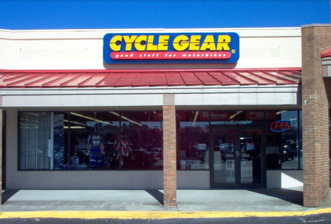 Cycle Gear, Smy