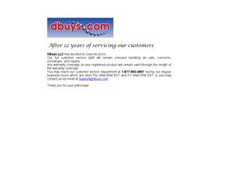 DBuys.com  (Cen