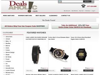 dealsaholic.com