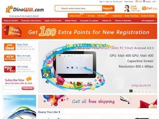 dinowill.com