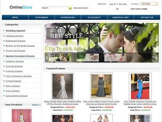 Dresses-Shoppin