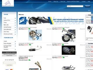 Dynoscooter.com