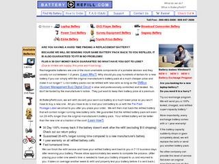 eBattery, Inc (
