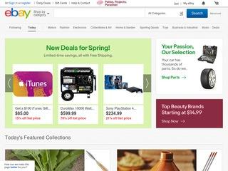 ebay reviews 710 reviews of ebay com page 3 resellerratings rh resellerratings com