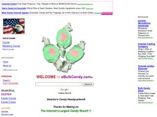 eBulkCandy.com