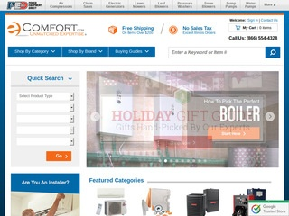eComfort.com