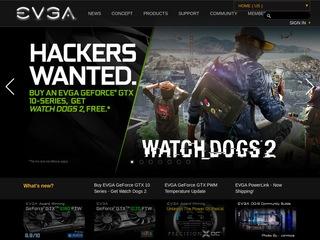 eVGA.com