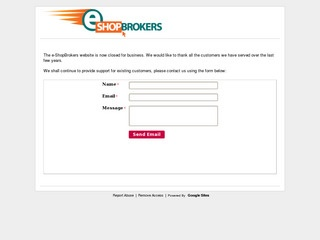e-ShopBrokers