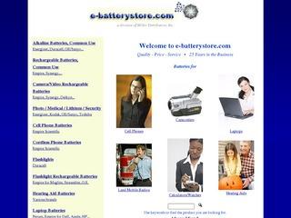 e-batterystore