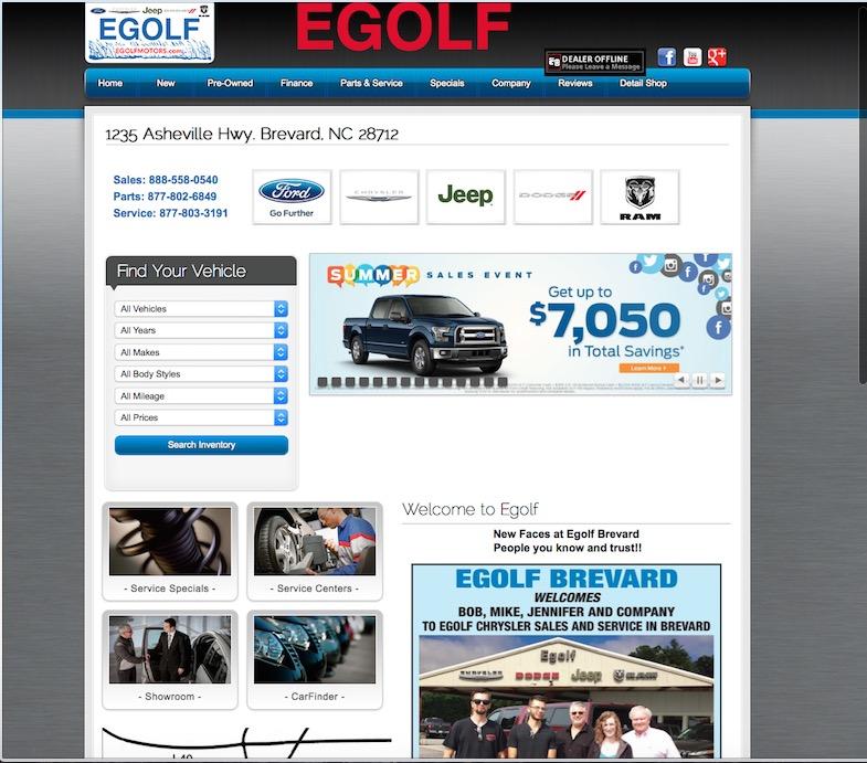 egolfmotors.com