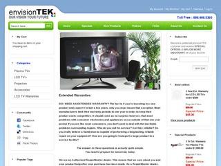 envisionTEK Inc