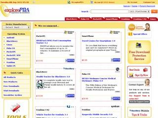 explorePDA.com