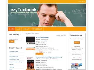 ezyTextbook.com