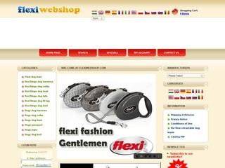 flexiwebshop.co