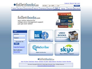 Follett Higher