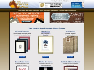 frameplace.com