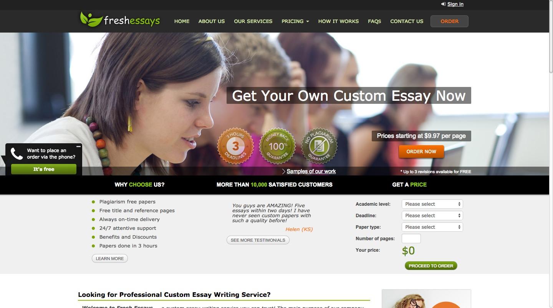 freshessays.com